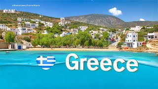 Iraklia island, top attractions - Cyclades, exotic Greece | Travel Guide