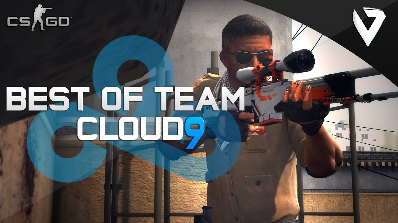 CS:GO - Best of Team Cloud9