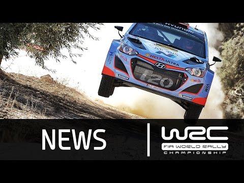 WRC News - RallyRACC - Rally de España 2015: Stages 10 - 13