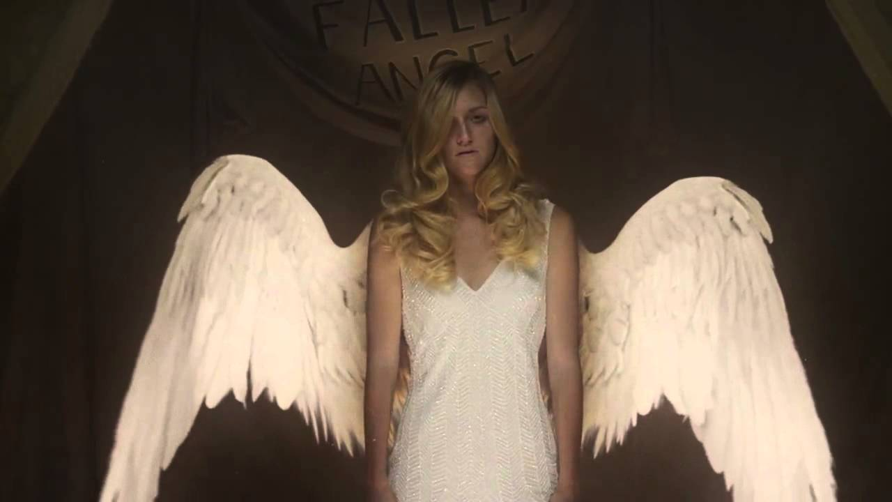Image result for fallen angels season 1