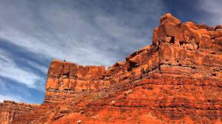 Valley of the Gods in Daylight