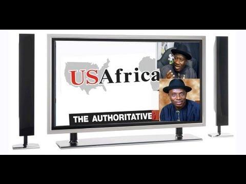 USAfricaTV: I blame Rivers Gov. Amaechi for show of shame at House of Assembly says Achonu