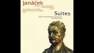 Leoš Janáček - Osud (Fate) Orchestral suite