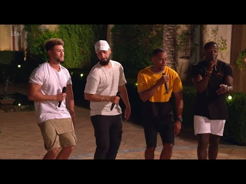 Rak-Su: They Went Through A Lot But Now They May Be Making Hit Records  The X Factor UK