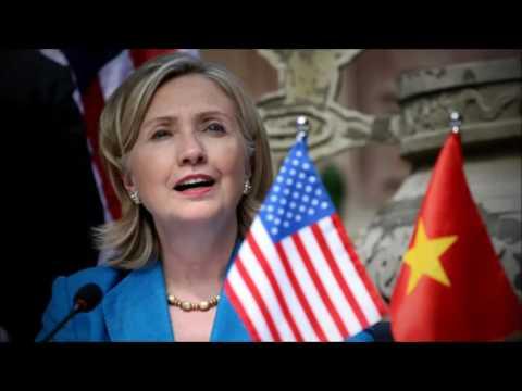Ai thay Obama thì Việt Nam yên tâm hơn? (YTB-65)