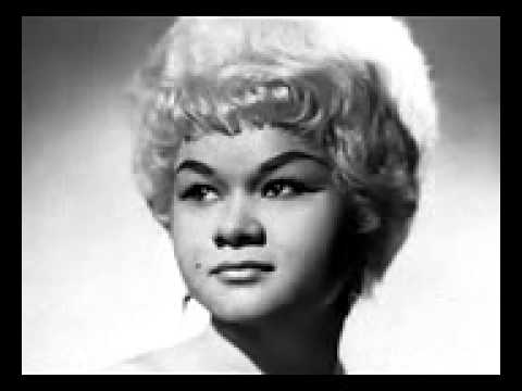 Etta James - I d Rather Go Blind