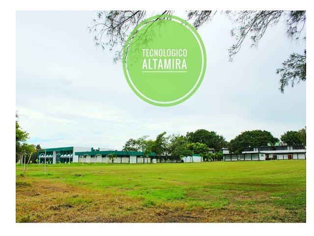 Instituto Tecnológico de Altamira
