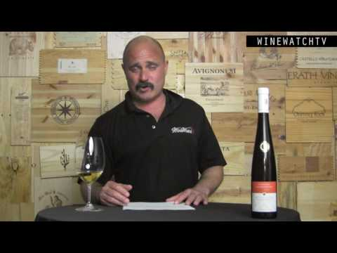German Wines- Staatliche Weinbaudomäne Oppenheim - click image for video