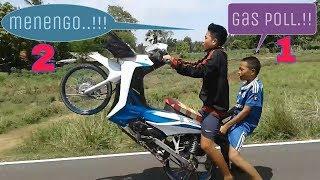 Video GOKIL!!!standing jaman now| download MP3, 3GP, MP4, WEBM, AVI, FLV Juli 2018
