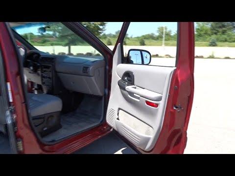 2003 Chevrolet Venture Palatine, Arlington Heights, Barrington, Glenview, Schaumburg, IL 5738PA