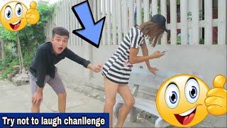Coi Cấm Cười Phiên Bản Việt Nam | TRY NOT TO LAUGH CHALLENGE 😂 Comedy Videos 2019 | Hải Tv - Part53