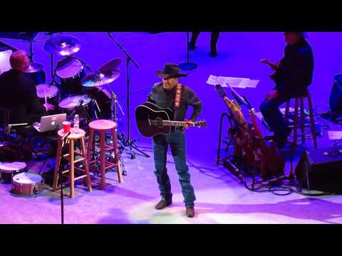 George Strait - Check Yes or No/Feb 2019/Las Vegas, NV/T-Mobile Arena