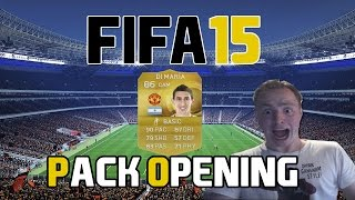 HOLY FUCKING SHIT AWESOME - FIFA 15 PACK OPENINGS