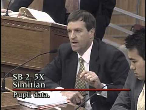 Senate Appropriations Committee 11/3/2009