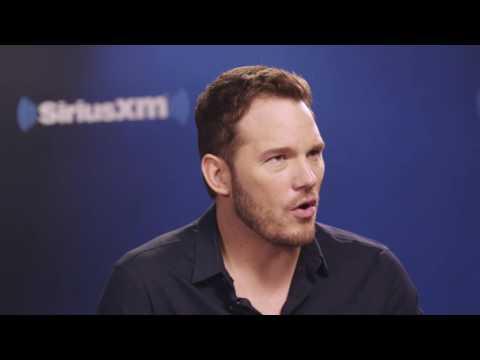 How Chris Pratt Got His Big Break // SiriusXM // Entertainment Weekly Radio