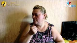 "Слоеный салат - торт ""Рыбный"" / Layered Salad - cake ""Fish"" (DeafSPB)"