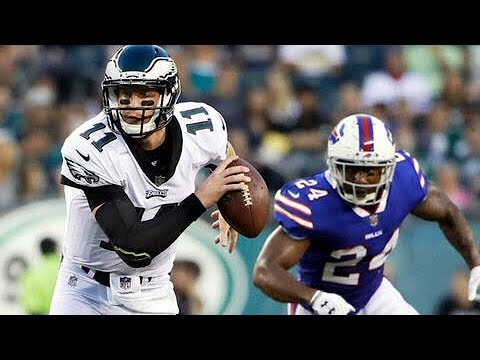Why The Eagles Will Shock Everyone In 2017