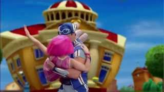 "LazyTown - ""When Can I See You Again?"" Owl City (from Wreck-It Ralph) 2.500+ Subs!!! Stephanie"