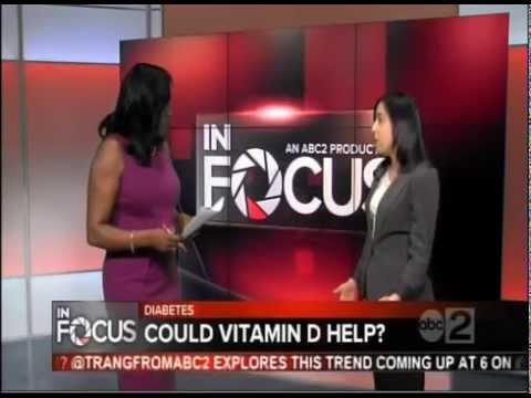 Poliklinika Harni - Vitamin D i autoimuni dijabetes