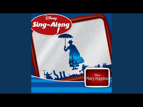 A Spoonful Of Sugar (Instrumental)