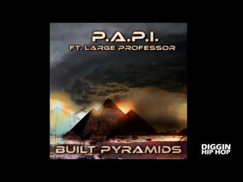 P.A.P.I. - Built Pyramids