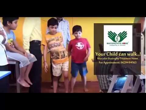 Muscular Dystrophy Treatment | Myopathy Treatment | MUscular Dystrophy is curable
