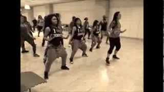 Dance Fitness - Shake Baby Shake