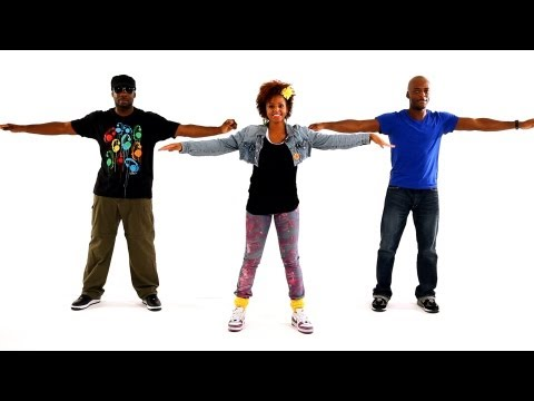 How to Wave | Hip-Hop Dancing