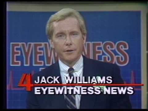 """WBZ-TV """"Today's 4"""" Promos - 1982"""