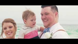 Logan and Abi Wedding Film