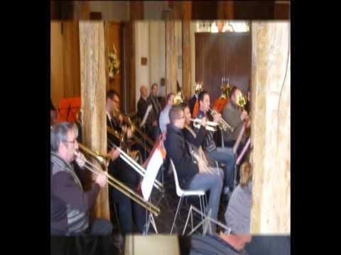 1492 : Conquest Of Paradise - Union Musicale de Walincourt-Selvigny