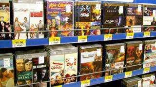 Late Night Blu-ray Hunting!
