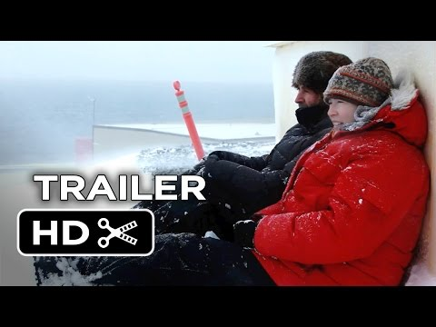 Antarctica: A Year On Ice Official Trailer 1 (2014) - Documentary HD