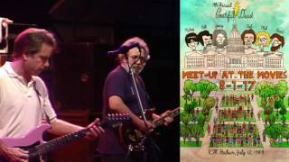 Grateful Dead - Meet Up At The Movies 2017 (Official Trailer)