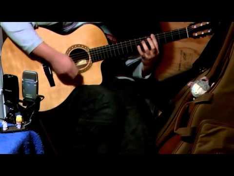 My Guitar Play - Spirale - ARIA The ORIGINATION