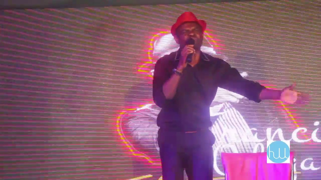 Download Francis Odega Educates Women on Sitting Position at Ruggedman's TSW Unveil