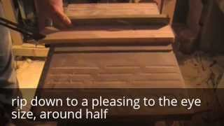 How To Make A Playhouse Window