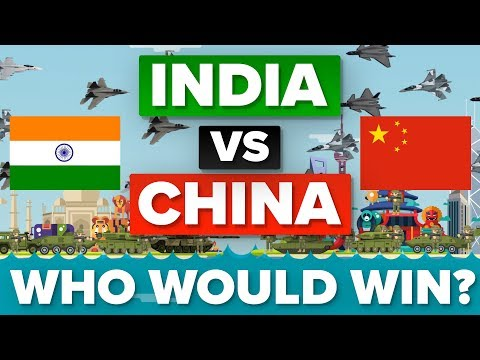 Download Youtube: India vs China - Who Would Win? Military Comparison