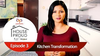 House Proud - Episode 3 - Kitchen Transformation