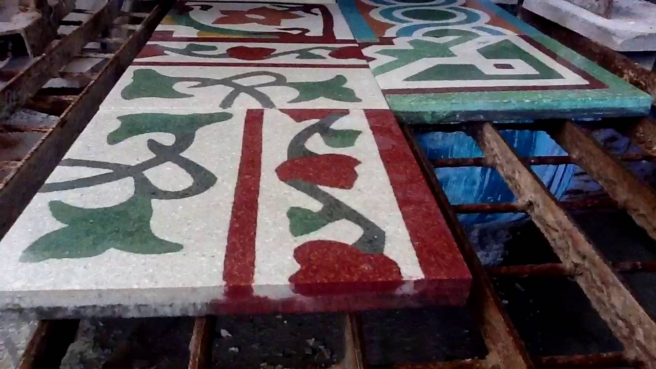 Cement Tile Design Tomasello Srl Made Italy Since 1922