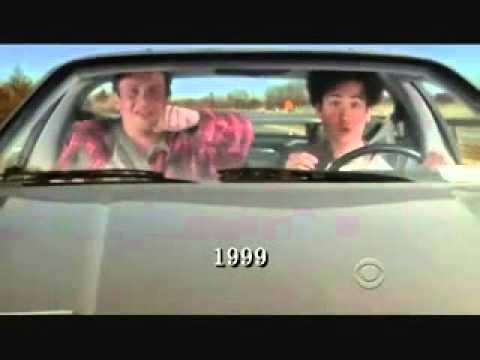 Ted & Marshall - 500 Miles Terror