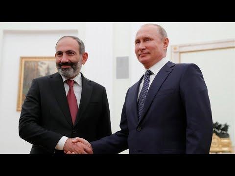 Армения: между выборами