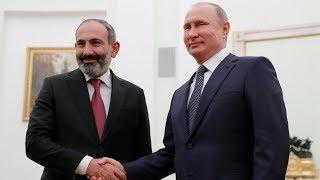 Армения: между выборами и революцией