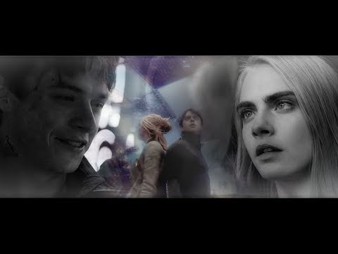 ►The Story of Valerian and Laureline