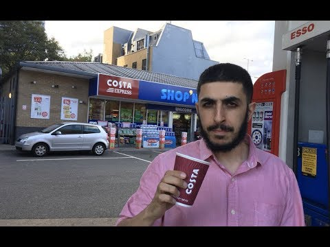 MY EMBARRASSING COSTA STORY - NOT CLICKBAIT!!