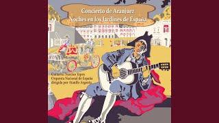 Concierto de Aranjuez: 2º. Mov. Adagio