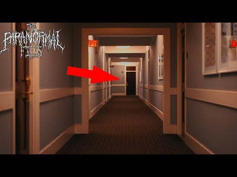 👻 Housekeeping WON'T GO To This HAUNTED Floor [GHOST HUNT IN HOTEL] (2018 Vlog HD) 👻