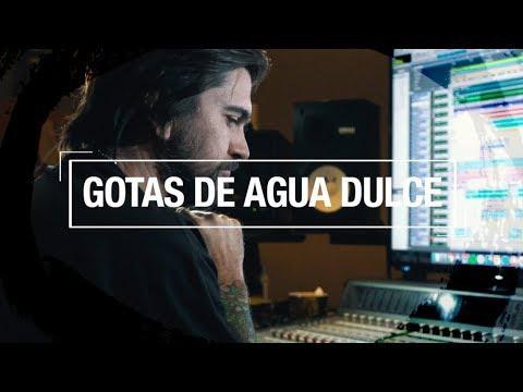 La Sesión con Juanes – Gotas De Agua Dulce