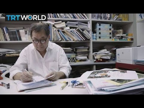 Rendezvous with architect Ken Yeang