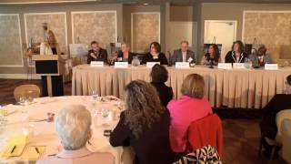 Post Sandy Recovery at 18 Months: Long Term Recovery Group Panel Discussion